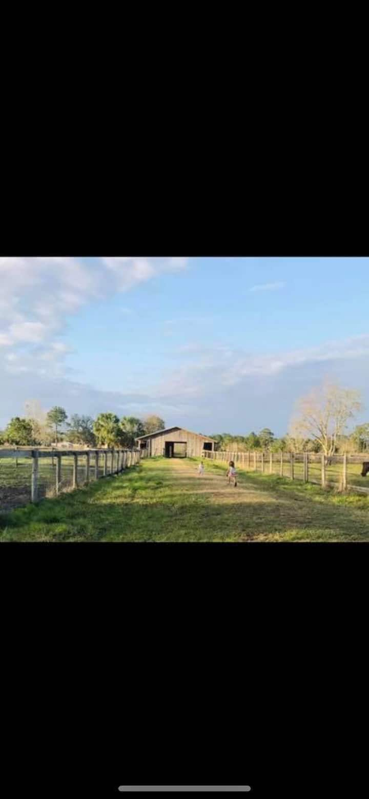 Four Sister Ranch
