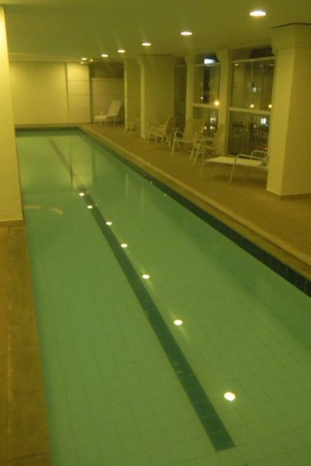 Great for swimming or relaxing