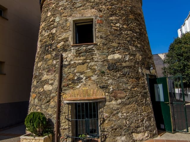 La Torre - Apartment with 1 rooms in Roses