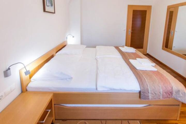 Luxury Apartments Bolf -  1BR Apartment (3+2)
