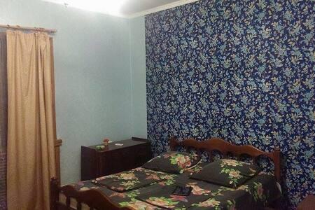 Уютный дом с живописным садом - Сухум