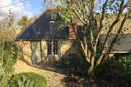 The Granary at Rose Cottage - Asthall Leigh - 旅舍