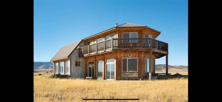 Sunset Grove: A Yellowstone Retreat