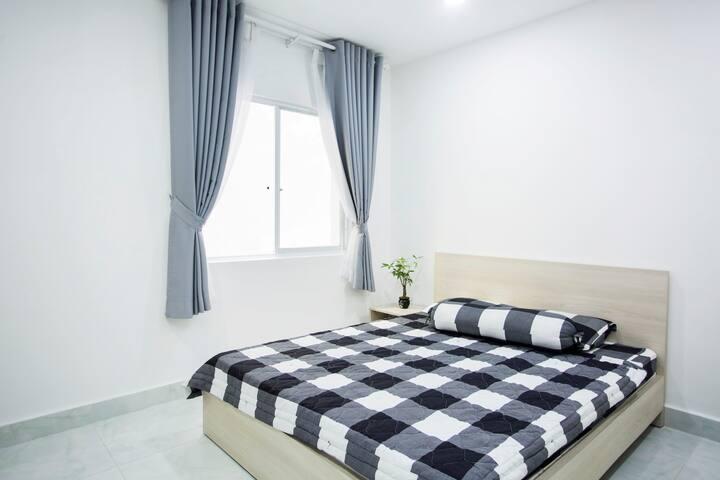 APAS HOME 1 -  District 10, HCMC - Cho Ray-Hoa Hao