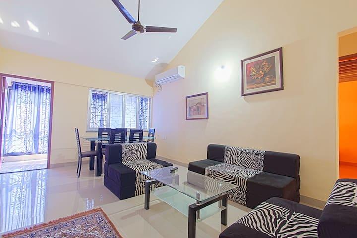 Baga Beach Villas - Бага - Квартира
