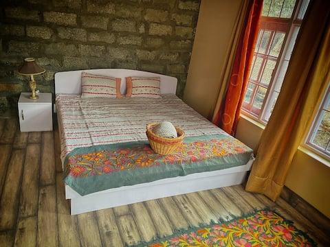 Mannat Nature Lodge (Kulan, Sonmarg)