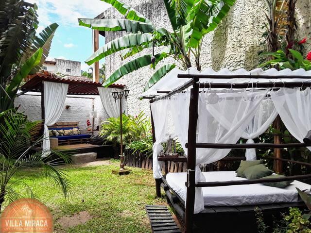 Suite 1 Standard Villa Miracá Guest House