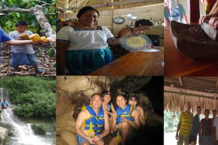 San Antonio Guesthouse Tours & Cultural Activities