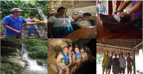 San Antonio Guesthouse Tours & Cultural Activities