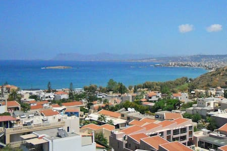 Luxurious holidays in Chania