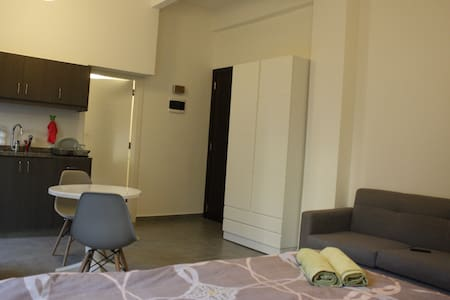 Modern studio in the heart of Mar Mikhael