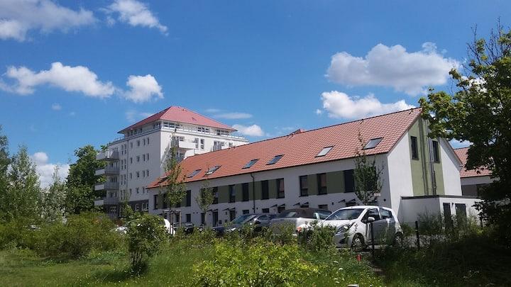 House close to Hannover Fair- I (600M)