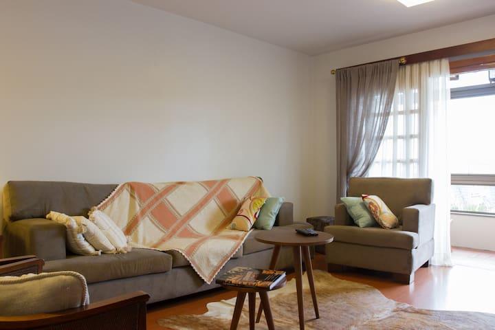 Apartamento Familia - Gramado - Apartamento