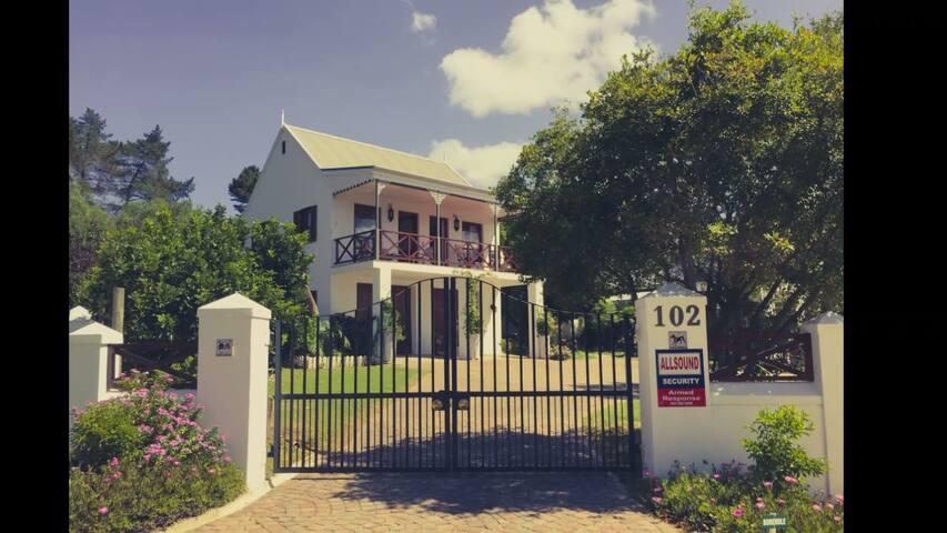 Greenside Cottage