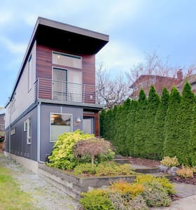 The Seattle Skinny House - Seattle