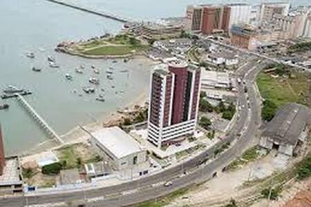 Flat Porto Jangada Suite Standard - Fortaleza - Other