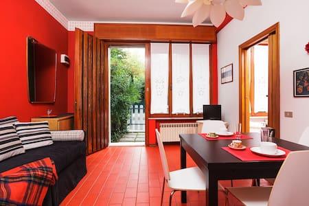 Appartamento Rose a Riccione fino a 4 persone