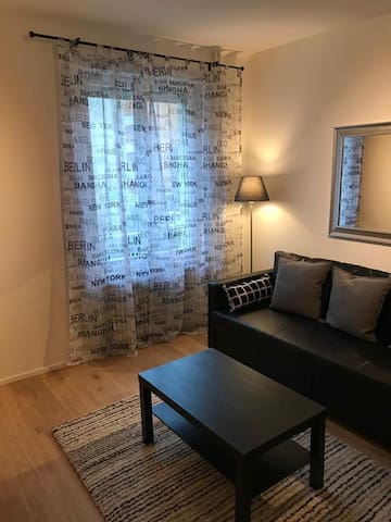 Rent a very nice home in Basel-Stadt
