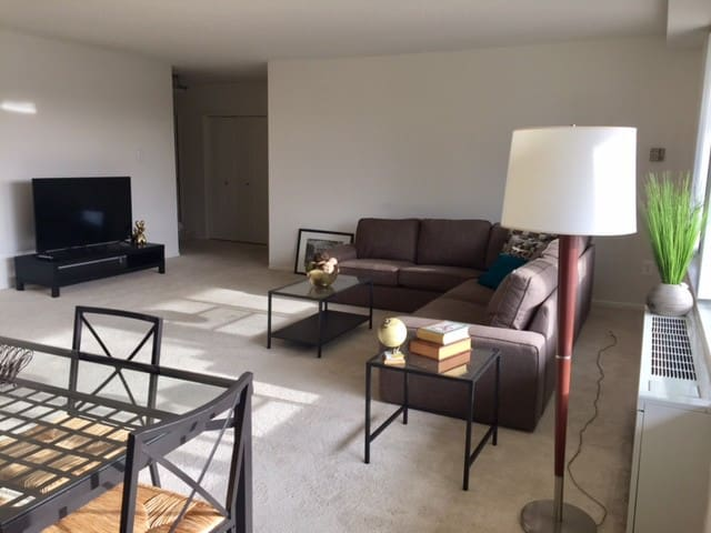 2 Bedroom in Crystal City close to DC - Arlington - Leilighet