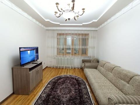Cosy apartment at Novza! Superprice!!!