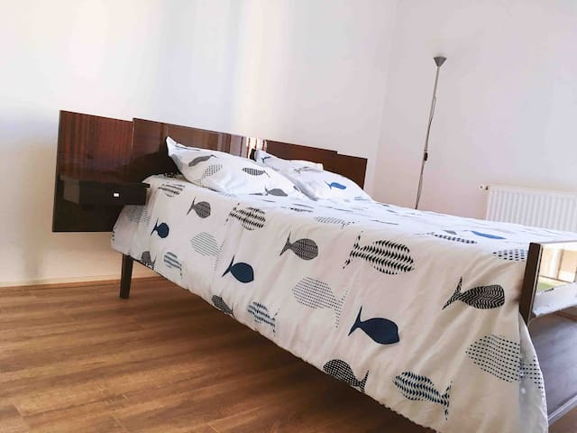 Une chambre à louer