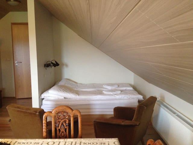 Álftagerði Guesthouse - アパート