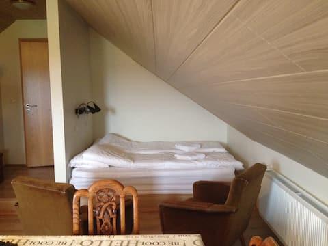 Álftagerði Guesthouse