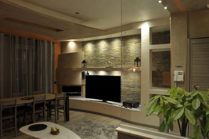 SylGabry Luxury Home