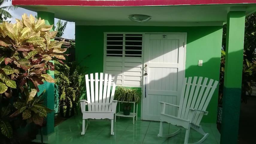 Villa Wendy - Puerto Esperanza