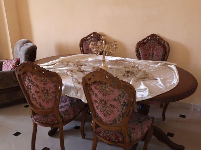 Maison Tayeb