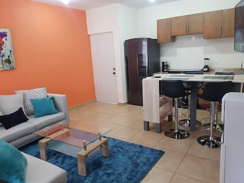 Apartamento Entero Rocca Mazatlan  (coto privado)