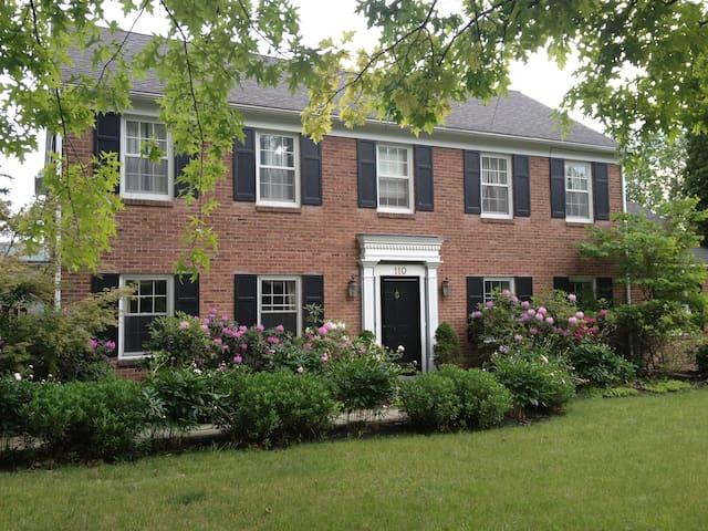 Ithaca Apartment Perfect for Graduation Stays - Итака - Квартира
