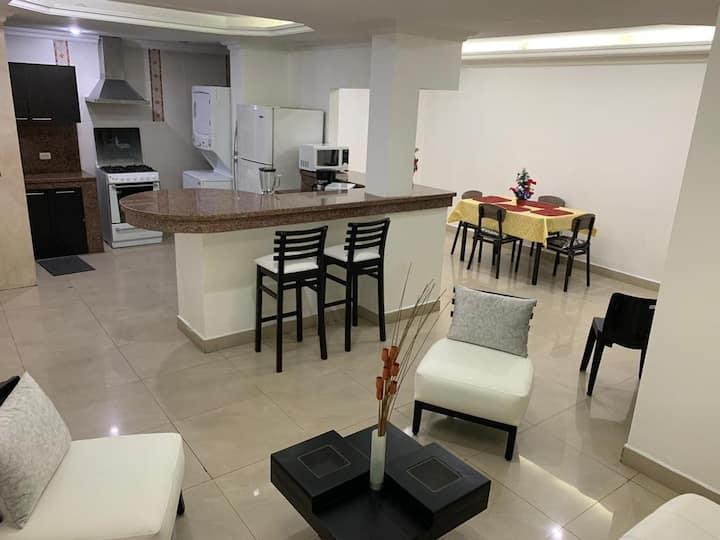 Gorgeous New Apartment | Spacious | Ideal Location