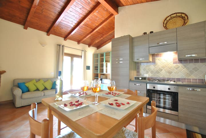 COUNTRY HOUSE HOLIDAY - OLBIA
