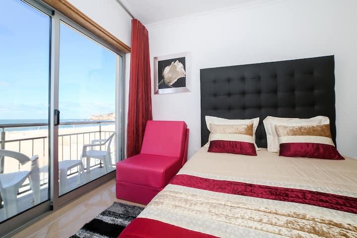 Apartamentos Quebra-Mar 2 andar