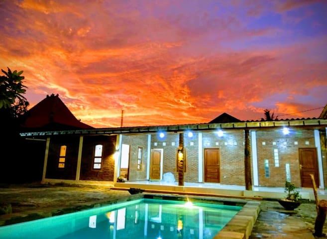 Jarimata Guest House