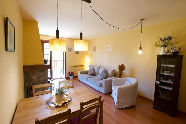 Apartament Font Canaleta