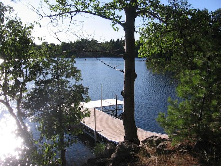 Pike Lake Cottage