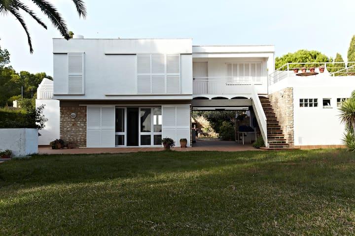 RONDA DEL MAR-Next to the beach - Calafat - House