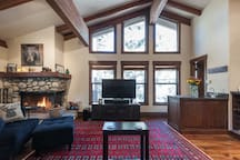 FALL SPECIAL LUXURIOUS TAHOE INCLINE HOME