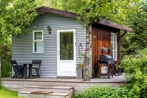 Giljaland G-22 Cosy wooden cottage.