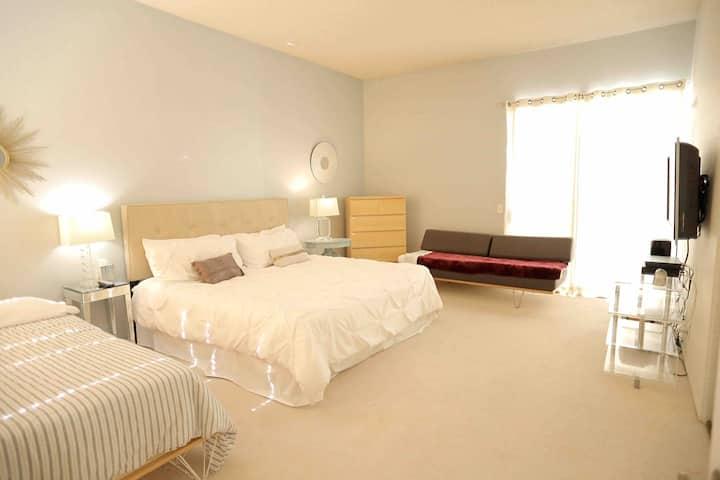 Luxury & Comfort  in Santa Rosa Cove by LQ Resort