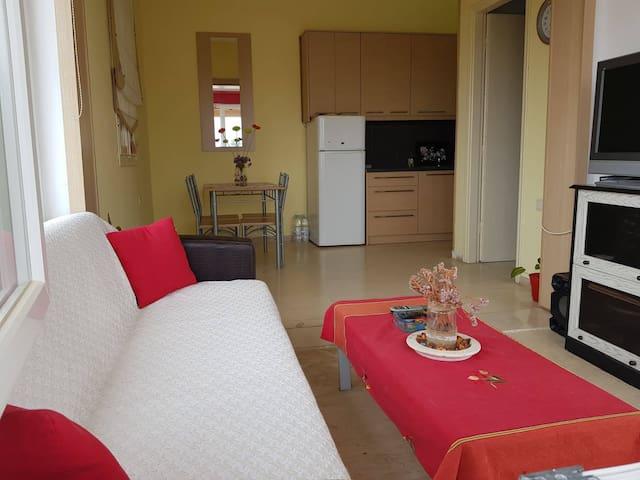 Maria Apartment near the sea