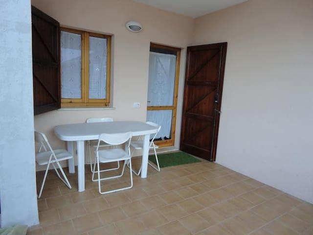 appartamento a 250 mt dal mare - Marcelli - Apartment