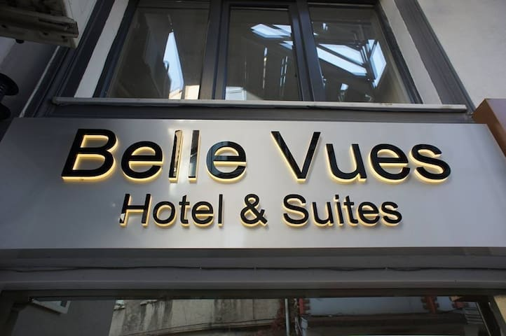 Belle Vues hotel and suites