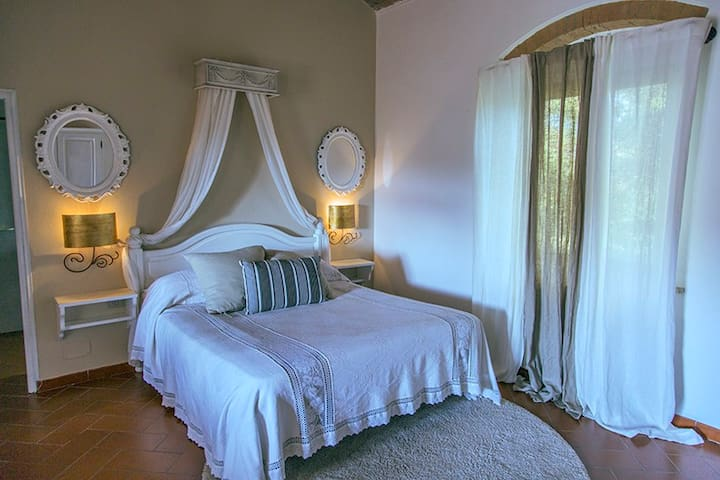 Romantic Winery - San Gimignano - Apartment