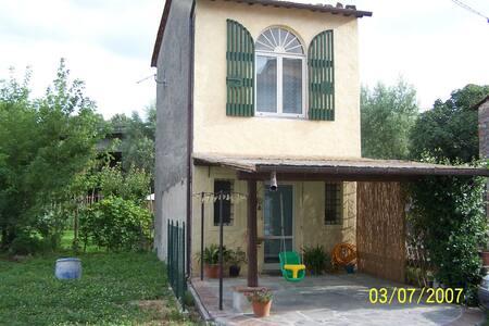 LUCCA, casa a 3 km dal centro - Lucca - Jiné