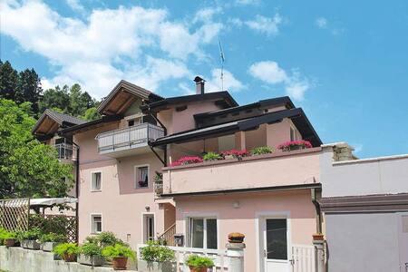 In centro a Caldonazzo ottima location - Apartment