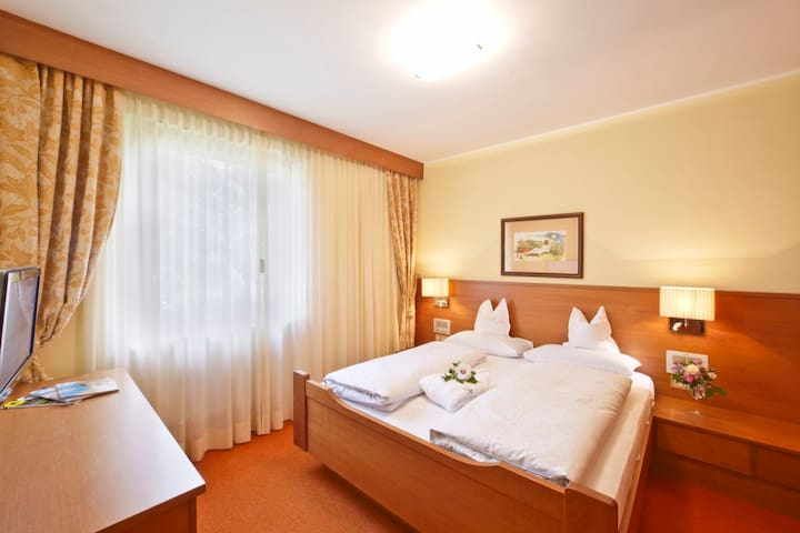 One room apartment Mela Gala - 50m²