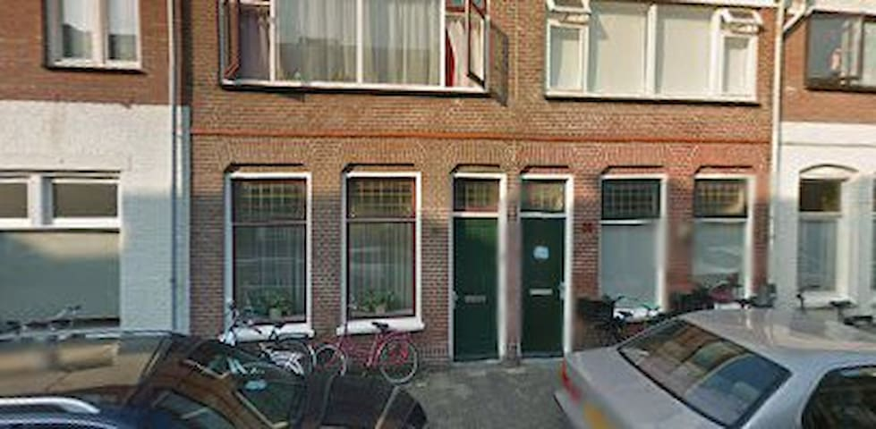 Nice room in Haarlem(Close to Amsterdam)